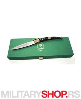 Elegantni preklopni nož Muela MB9M