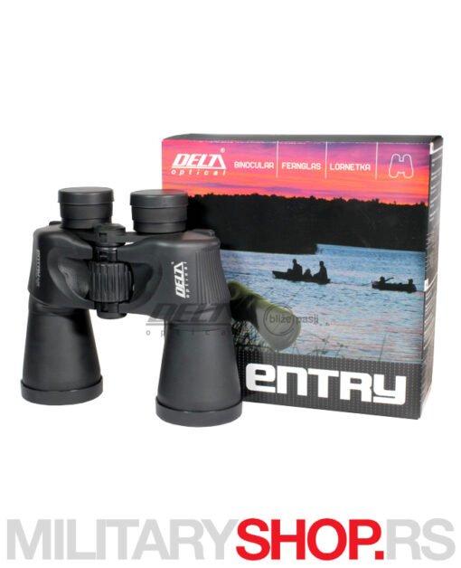 Dvogled 10x50 Delta Optical ENTRY