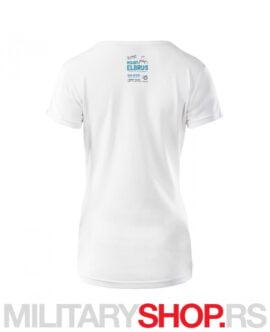 Ženska pamučna majica Mount Elbrus