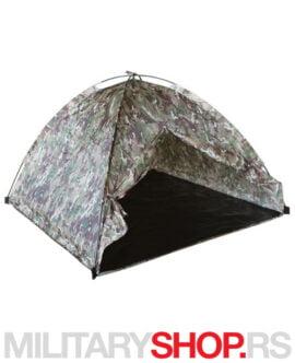 Šator za decu maskirni KombatUK Dome Tent