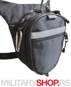Butna i pojasna torbica Protector Biker M