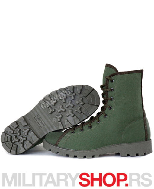 Čizme zelene boje Garsing Berkut