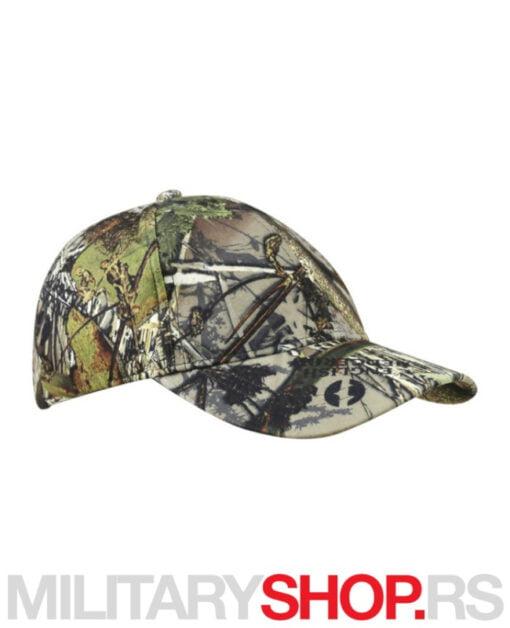 Maskirni kačket dečiji Baseball Hunting Cap
