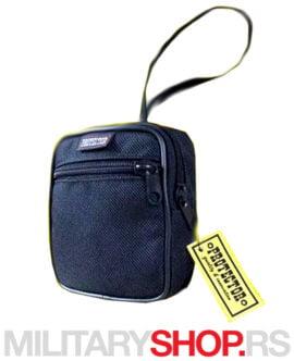 Protector torbica crne boje Mini Clip