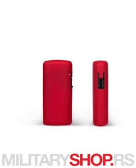 Upaljač brener crveni Pixi Soft Red