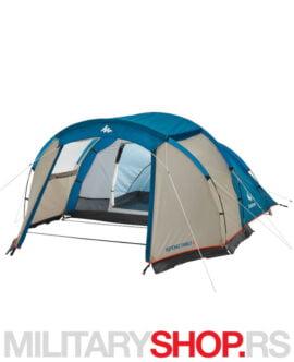 Kamperski šator 4 Quechua Two Seconds