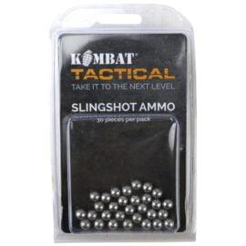 Kuglice za praćku KombatUK Slingshot Ammo