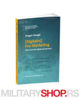 Digitalni Pre-Marketing - Dragan Varagić