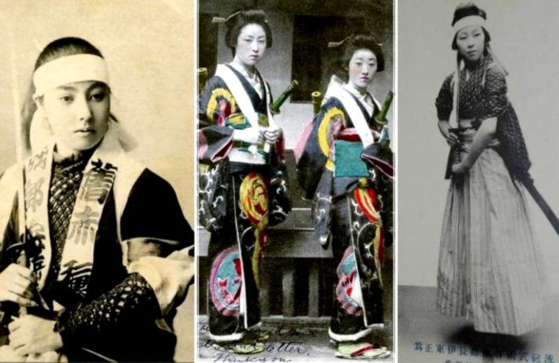 Zanimljivosti o Samurajima i one-bugejšama
