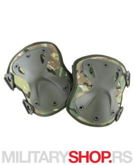 Taktički štitnici za kolena KombatUK BTP