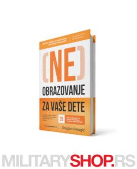 (Ne)obrazovanje za vaše dete Dragan Varagić