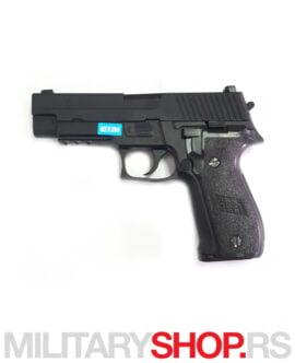 Replika Sig Sauer pištolja WE P226 GBB