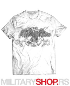 Studenički orao bela majica