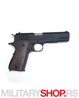 Full metal Airsoft replika WE Colt 1911