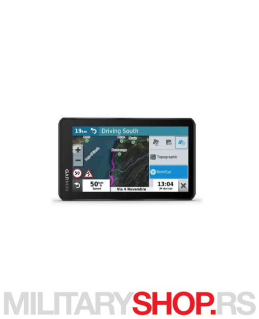 Moto GPS Navigacija Garmin Zumo XT