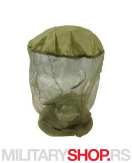 Mreža protiv komaraca KombatUK Mosquito Head-Net