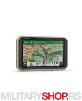 GPS navigacija Garmin Overlander