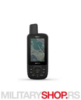 Garmin satelitska navigacija GPSMAP 66sr