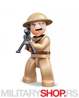 Figurica Drugi svetski rat Sluban B0582I WWII