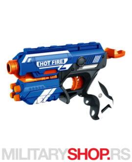Blaze Storm Delta Pistol igračka pištolja