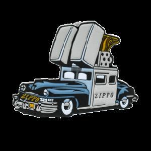 Da li ste čuli za Zippo automobile?