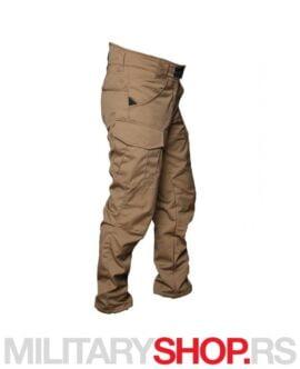 Taktičke pantalone Rip-Stop kojot boje