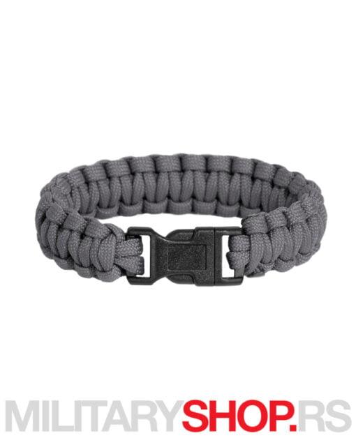 Siva Parakord narukvica Pselion Bracelet